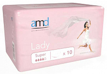 Прокладки AMD Lady Super (10 шт.)