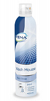 Пінка TENA Wash Mousse (400 мл.)
