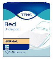 Пеленки TENA Bed normal 90x60 см (30 шт.)