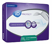 Пеленки iD Expert Protect Super 90x60 см (30 шт.)